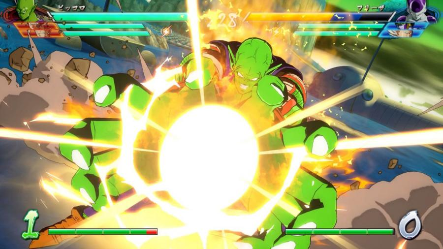 Dragon Ball FighterZ - FighterZ Pass Screenshot 7