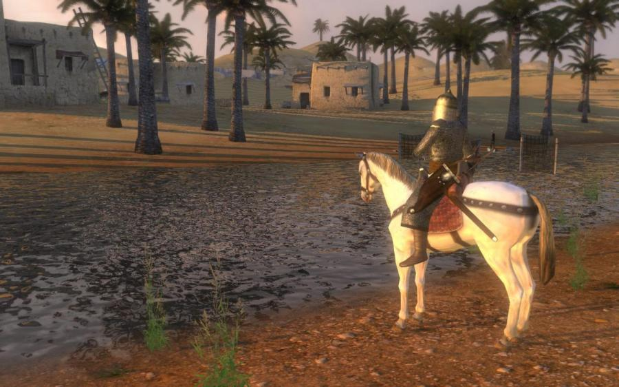 Mount & Blade Warband Screenshot 6