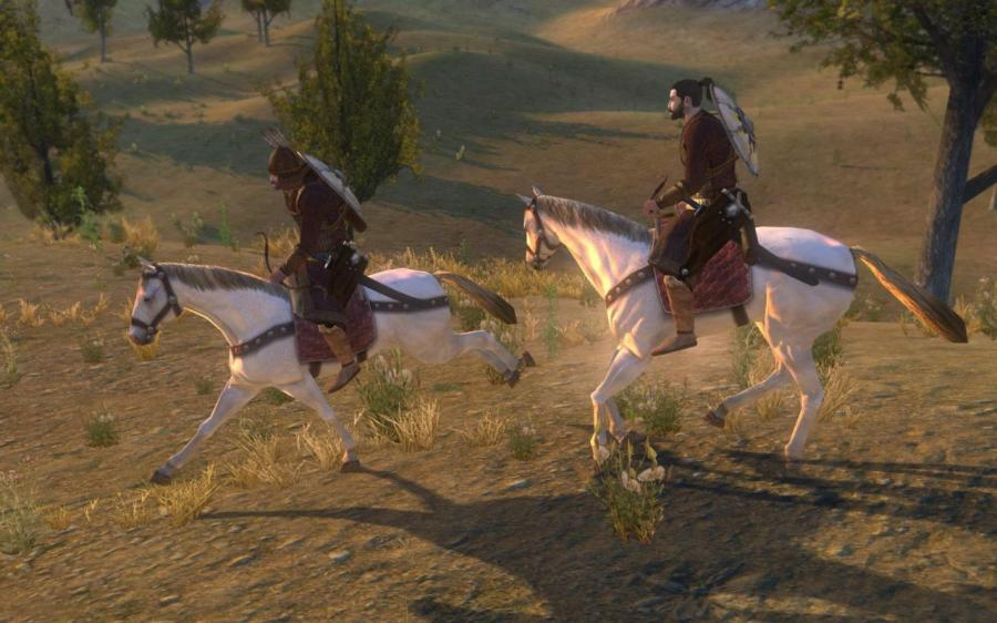 Mount & Blade Warband Screenshot 7