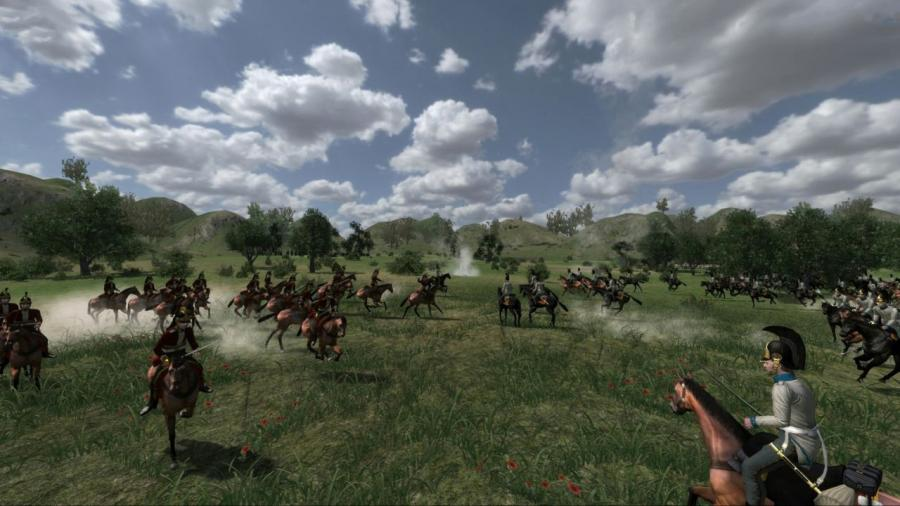 Mount & Blade Warband - Napoleonic Wars DLC Screenshot 9