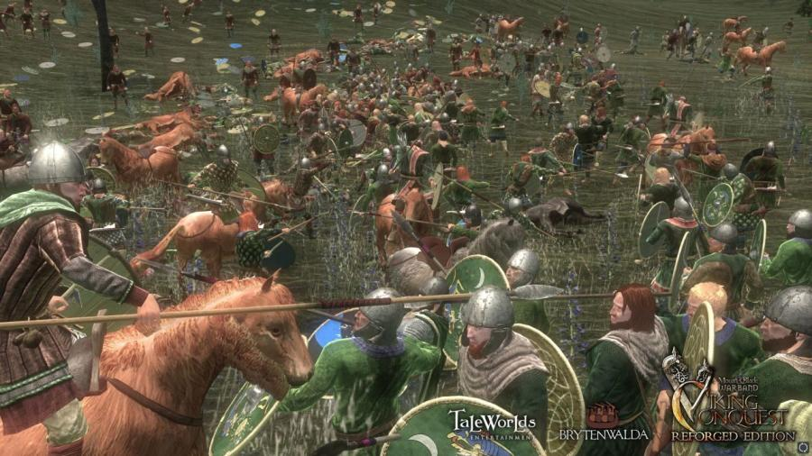 Mount & Blade Warband - Viking Conquest Reforged Edition (DLC) Screenshot 7