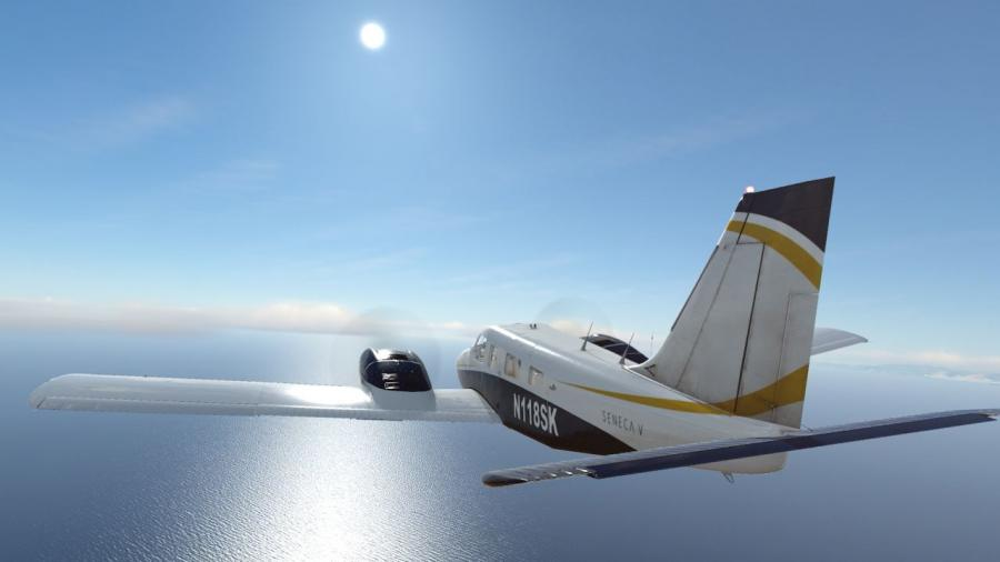 Flight Sim World + Epic Approaches Mission Pack Screenshot 1