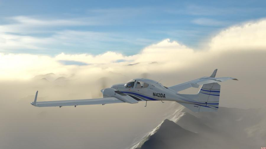 Flight Sim World + Epic Approaches Mission Pack Screenshot 7