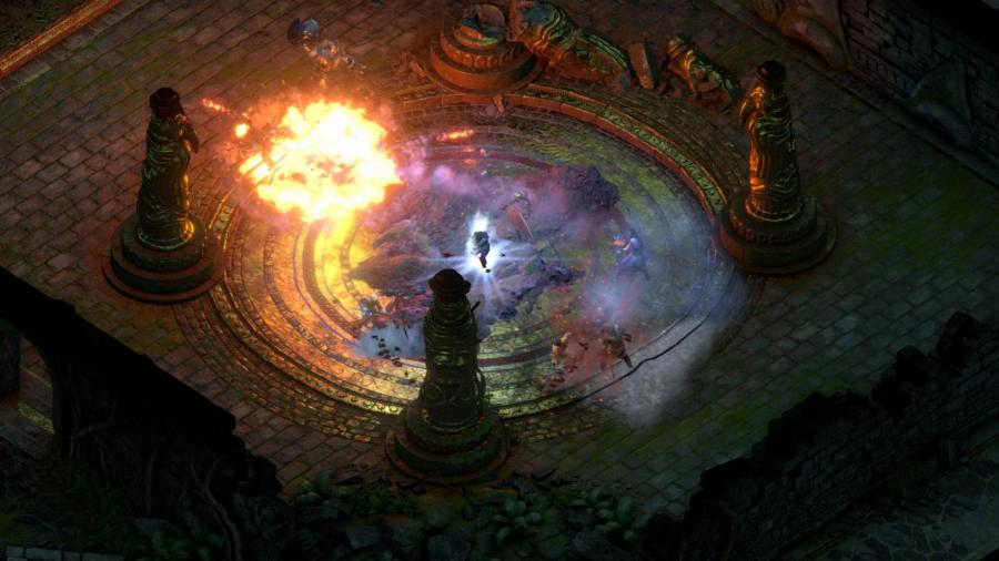 Pillars of Eternity II - Deadfire Screenshot 3