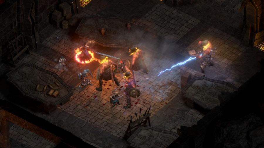 Pillars of Eternity II - Deadfire Screenshot 8