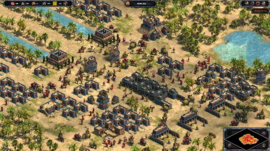 Age of Empires - Definitive Edition (Windows 10) Screenshot 3