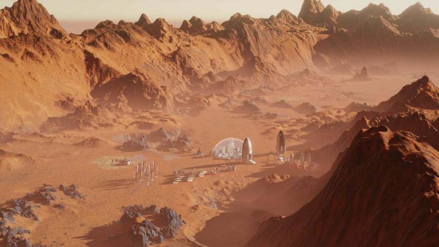 Surviving Mars (Digital Deluxe Edition) Screenshot 7