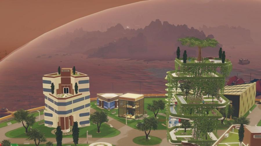 Surviving Mars (Digital Deluxe Edition) Screenshot 2
