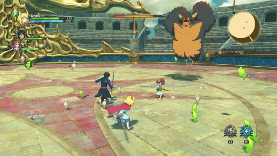 Ni No Kuni II - Revenant Kingdom (Prince's Edition) Screenshot 8