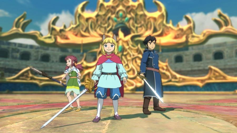 Ni No Kuni II - Revenant Kingdom (Prince's Edition) Screenshot 5