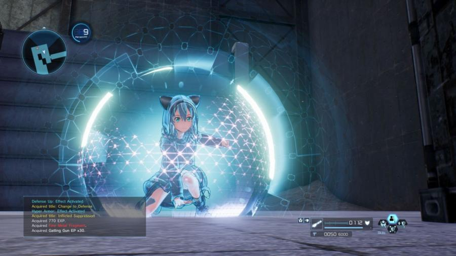 Sword Art Online - Fatal Bullet Screenshot 9