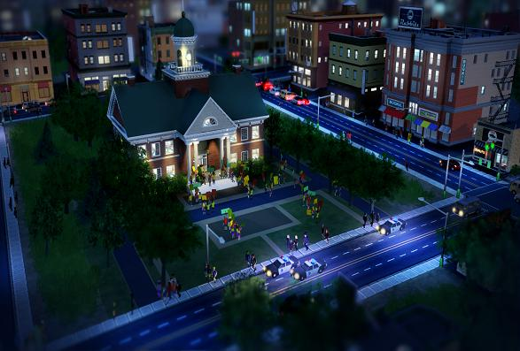 SimCity - Complete Edition Screenshot 8