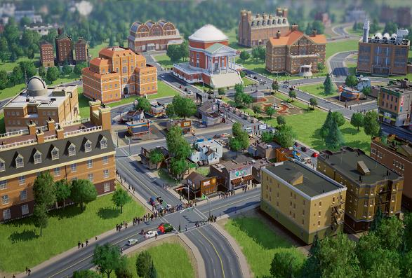 SimCity - Complete Edition Screenshot 2