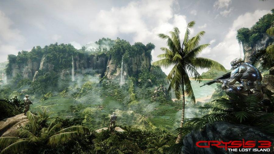 Crysis Trilogy Screenshot 5