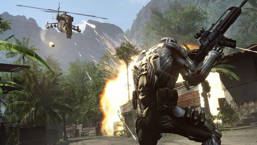 Crysis Trilogy Screenshot 3