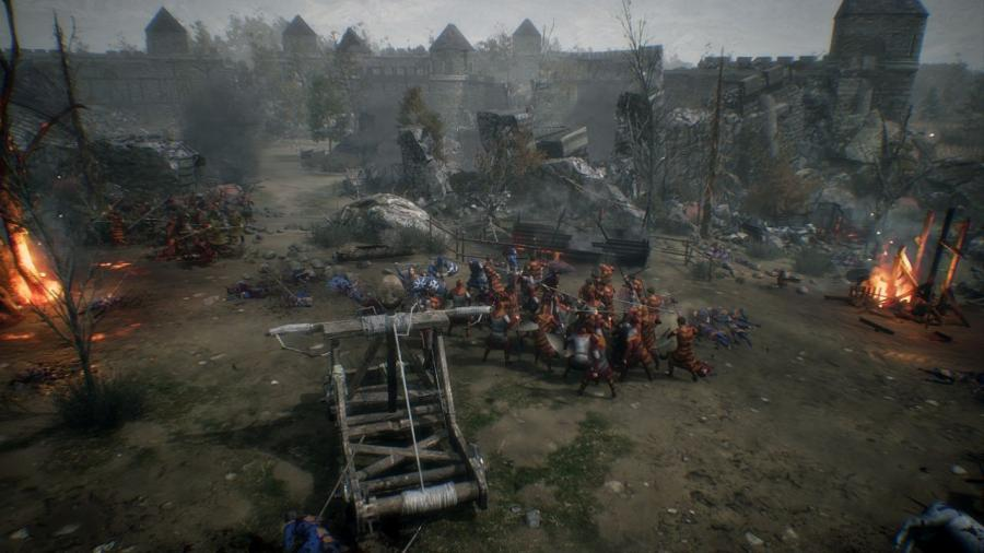 Ancestors Legacy Screenshot 6