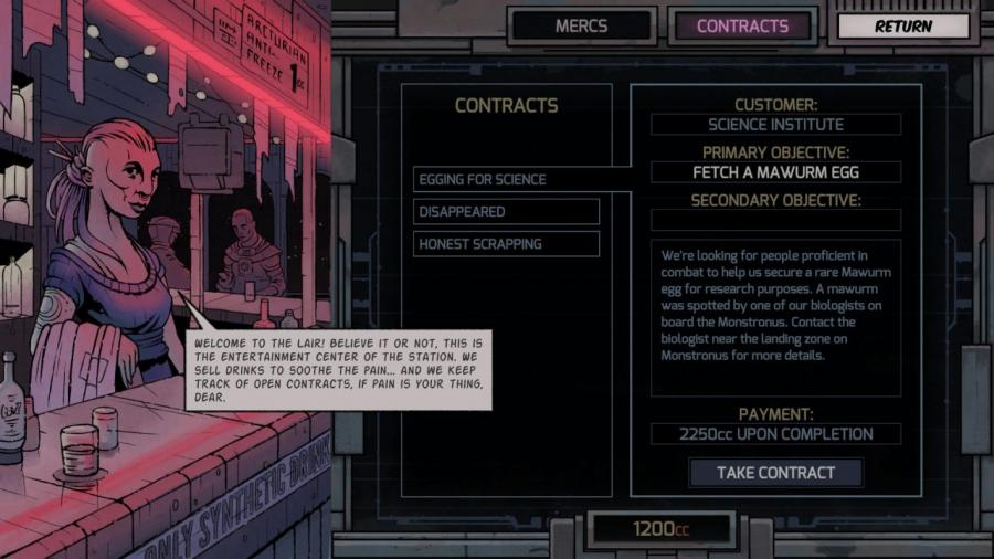 Deep Sky Derelicts Screenshot 6