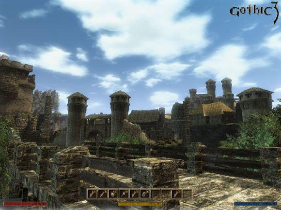 Gothic 3 Screenshot 7