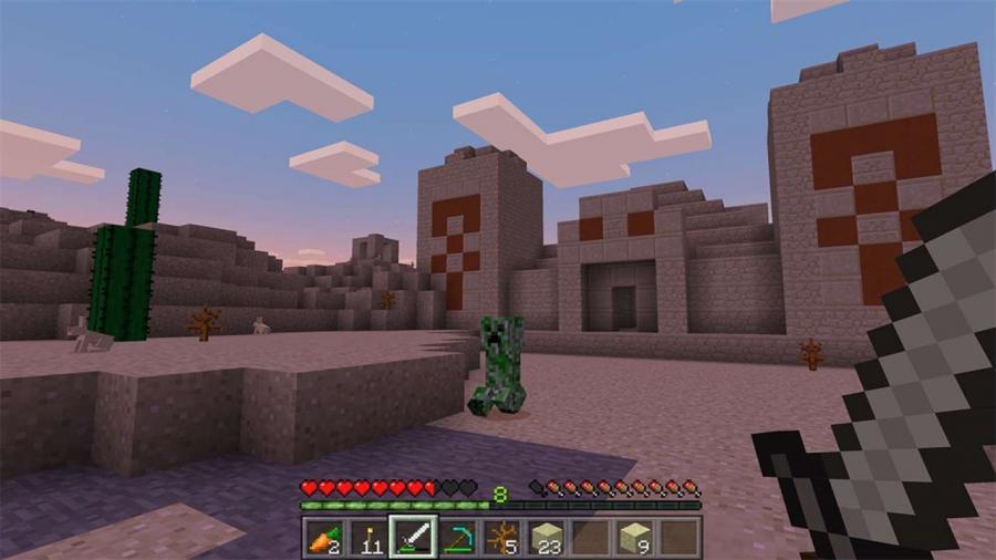 Minecraft Windows Edition Game Key Kaufen MMOGA - Minecraft spiele kaufen