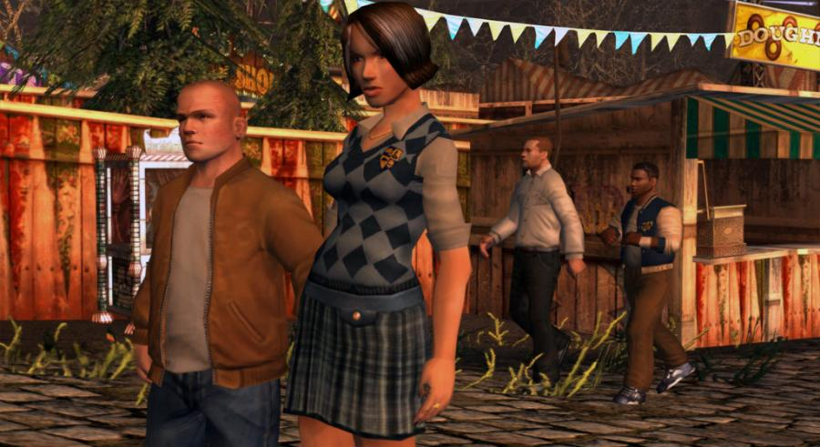 Bully - Scholarship Edition Screenshot 4