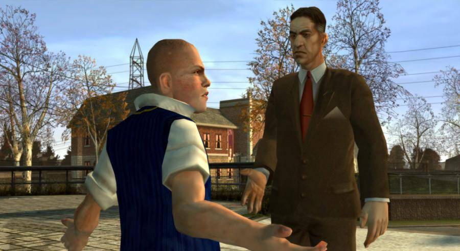 Bully - Scholarship Edition Screenshot 6