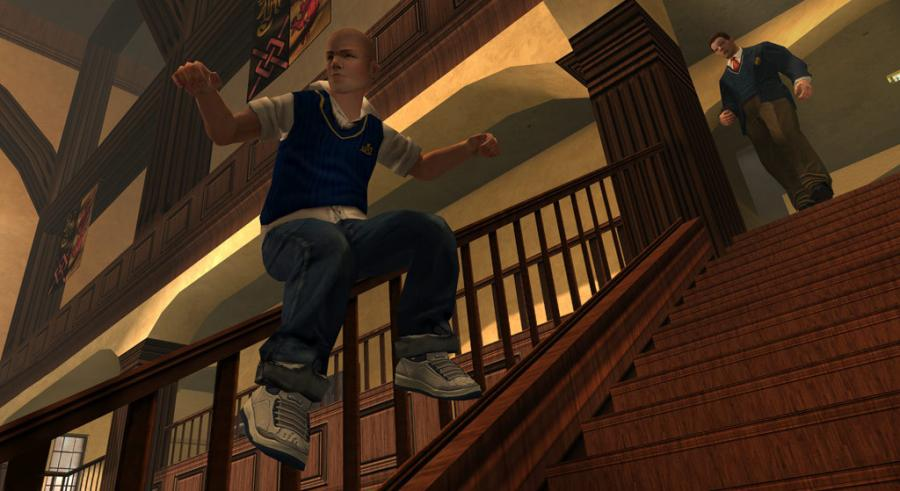 Bully - Scholarship Edition Screenshot 3
