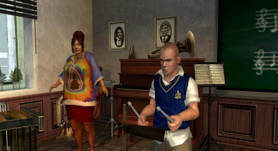 Bully - Scholarship Edition Screenshot 7