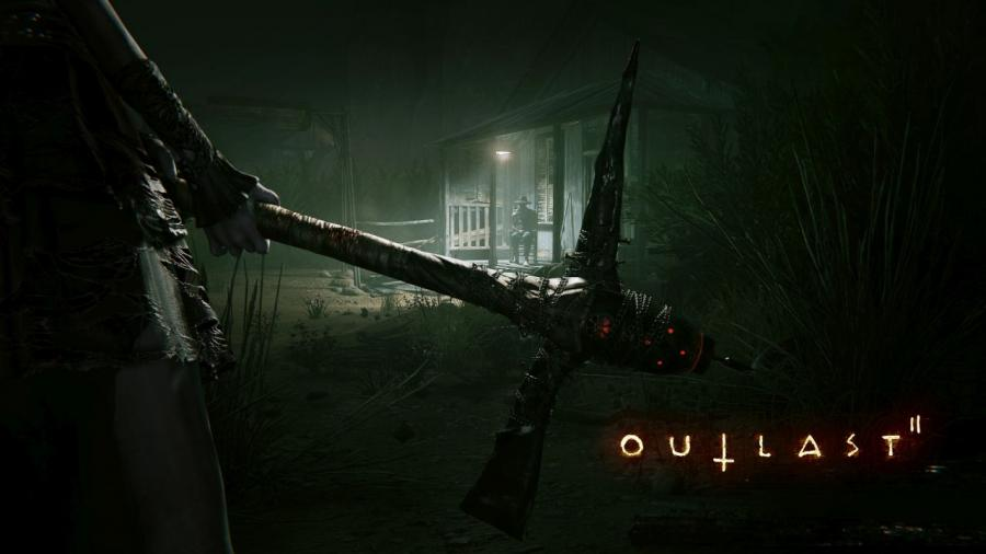 Outlast 2 Screenshot 2