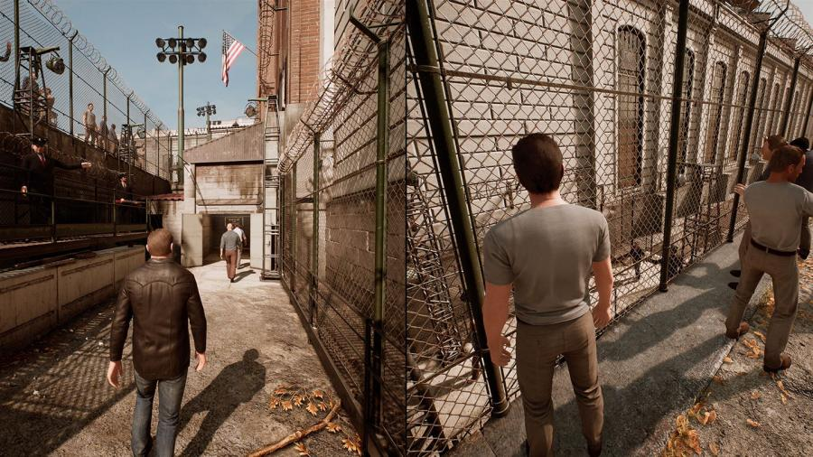 A Way Out - Xbox One Download Code Screenshot 2