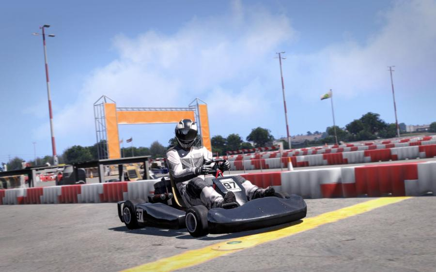 Arma 3 Karts (DLC) Screenshot 3