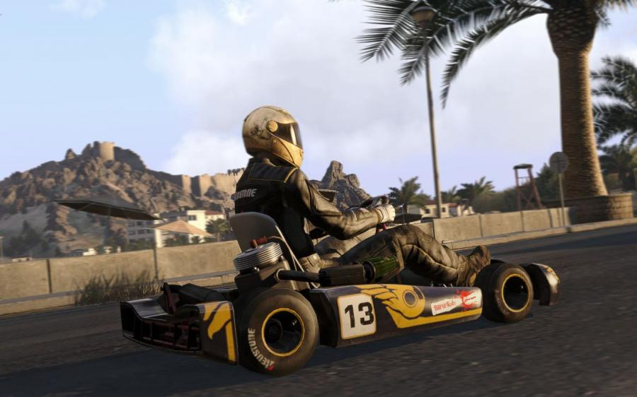 Arma 3 Karts (DLC) Screenshot 6