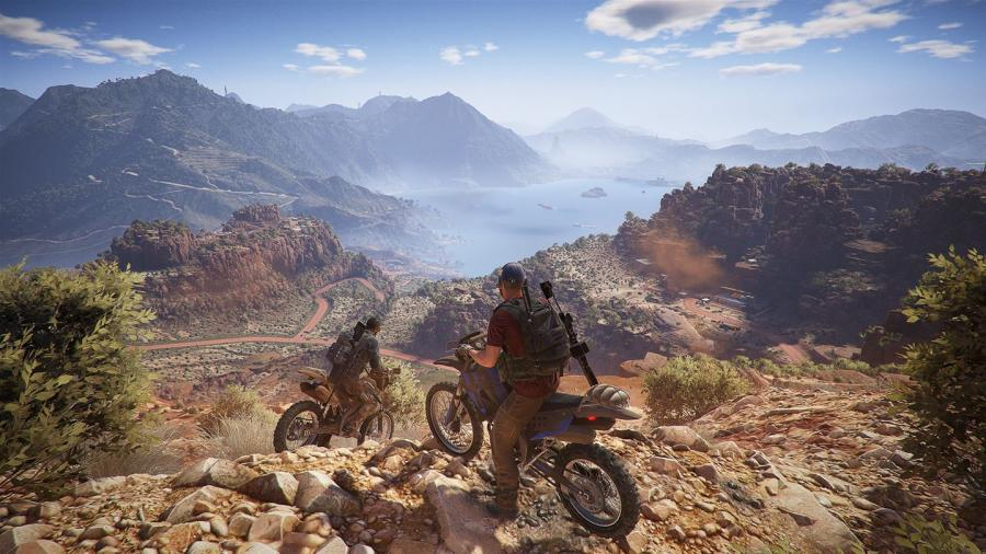 Ghost Recon Wildlands - Xbox One Download Code Screenshot 2