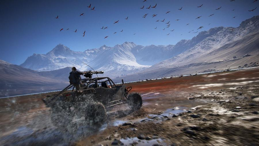 Ghost Recon Wildlands - Xbox One Download Code Screenshot 5