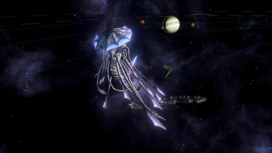 Stellaris - Distant Stars Story Pack (DLC) Screenshot 4