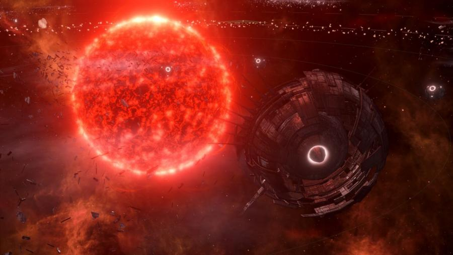 Stellaris - Distant Stars Story Pack (DLC) Screenshot 3