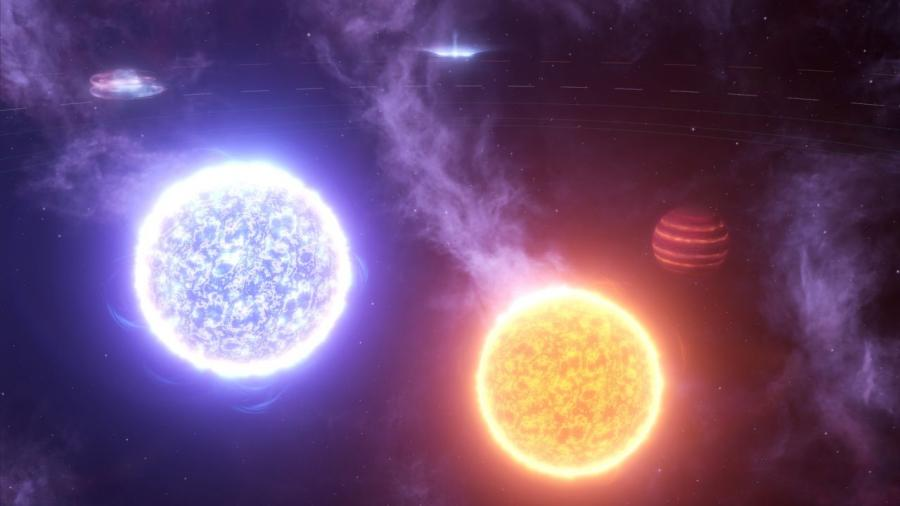 Stellaris - Distant Stars Story Pack (DLC) Screenshot 6