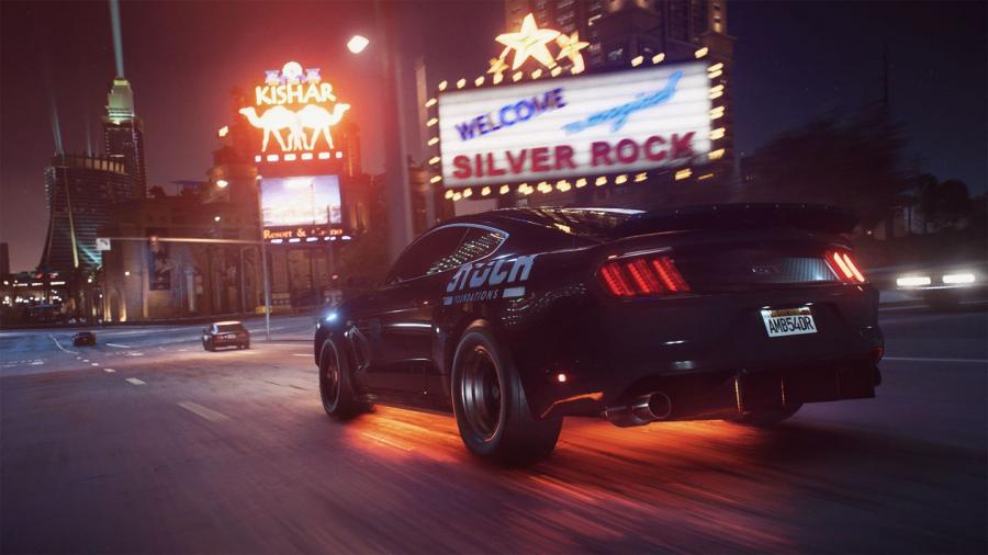 Need for Speed Payback - Xbox One Download Code Screenshot 7