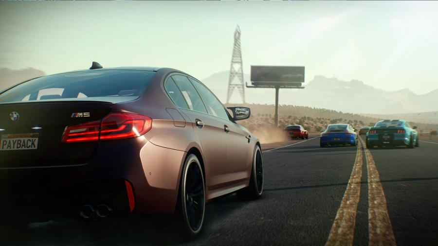 Need for Speed Payback - Xbox One Download Code Screenshot 2