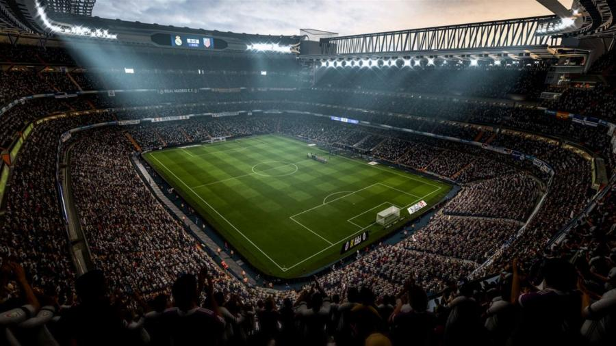 FIFA 18 - EU Key (Xbox One Download Code) Screenshot 2