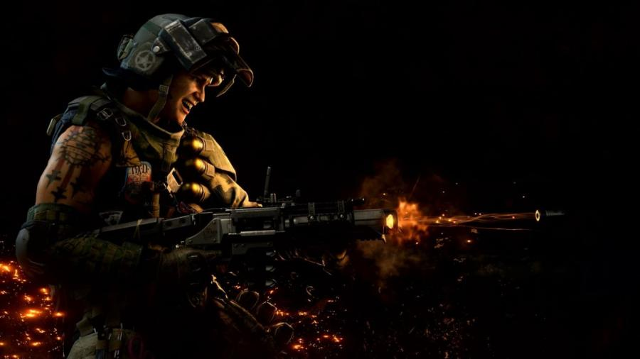 Call of Duty Black Ops 4 Screenshot 4