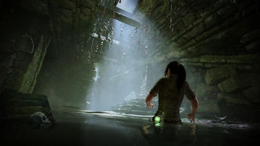 Shadow of the Tomb Raider - Croft Edition Screenshot 2