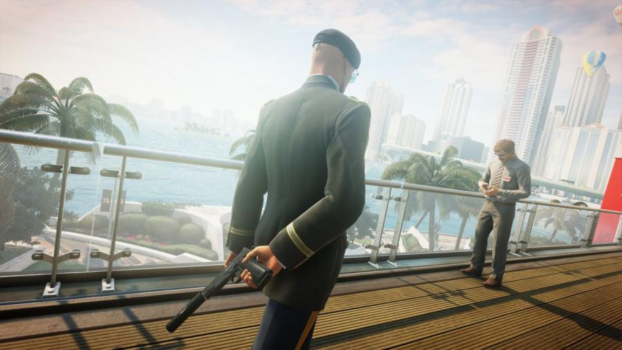 HITMAN 2 - Silver Edition Screenshot 3