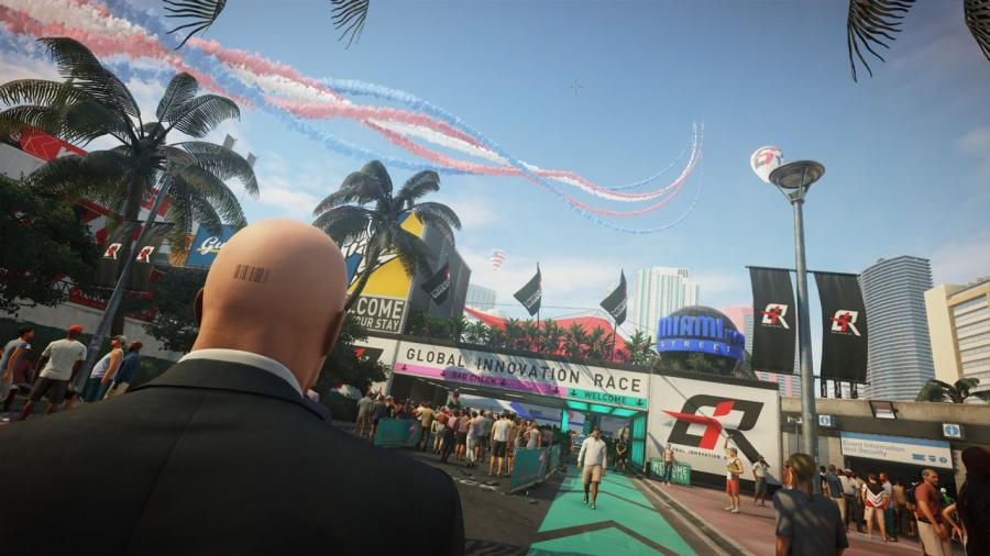 HITMAN 2 - Gold Edition Screenshot 1