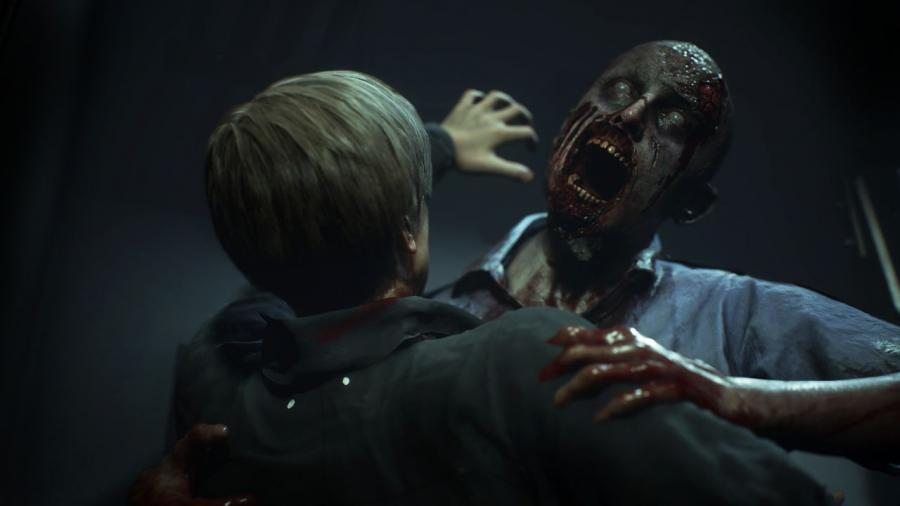 Resident Evil 2 (Remake) Screenshot 7