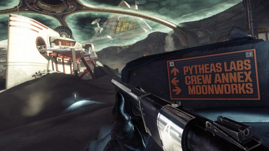 Prey - Mooncrash (DLC) Screenshot 3