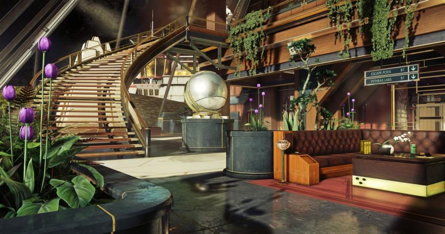 Prey - Mooncrash (DLC) Screenshot 5