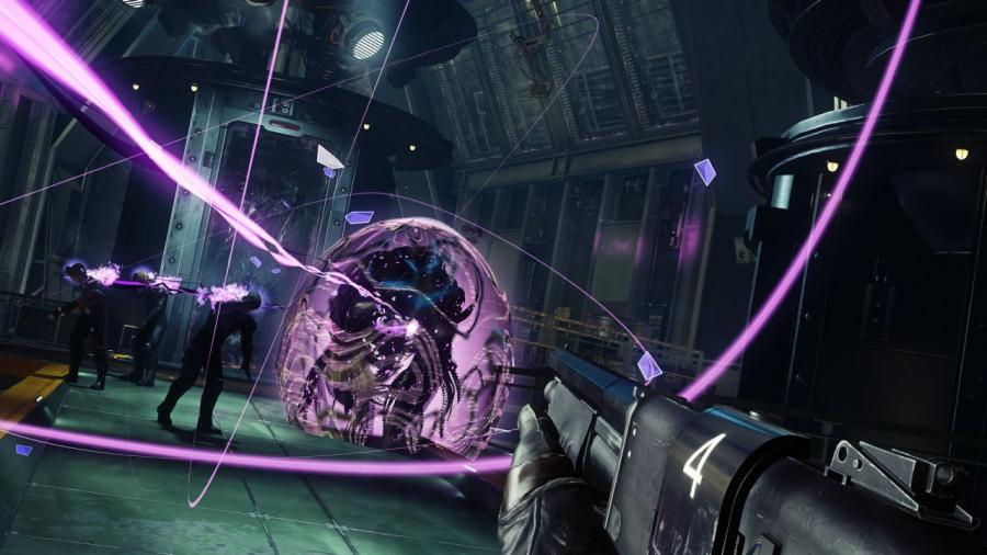 Prey - Mooncrash (DLC) Screenshot 6