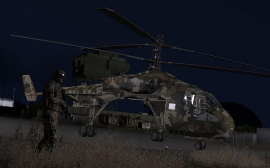 Arma 3 - DLC Bundle 1 Screenshot 9