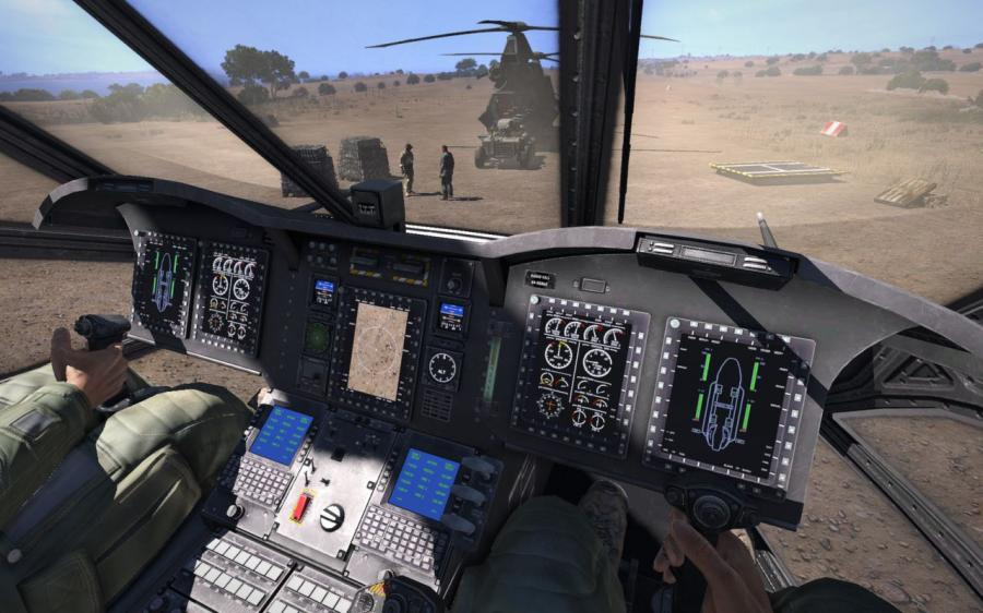 Arma 3 - DLC Bundle 1 Screenshot 3
