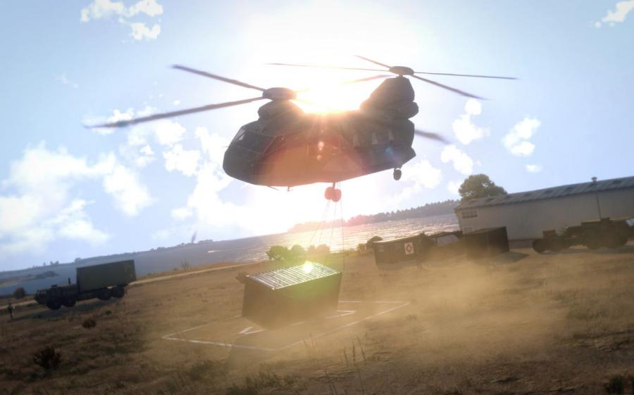 Arma 3 - DLC Bundle 1 Screenshot 8